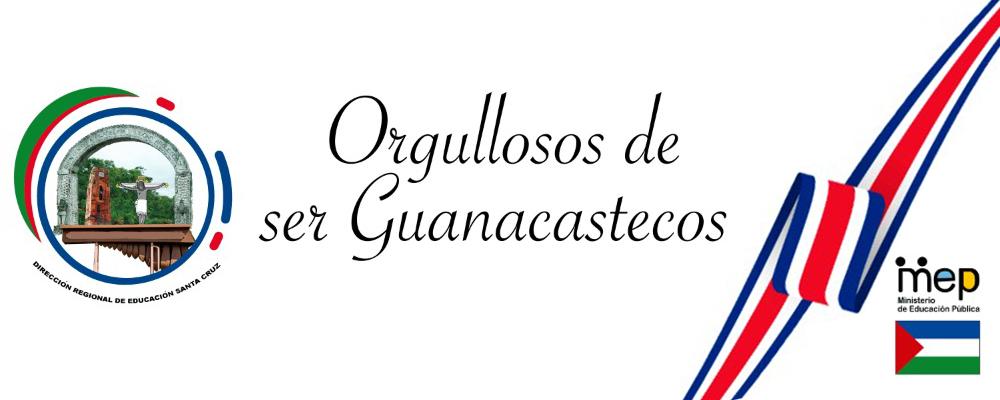 Circuito 04 de Santa Cruz unidos en la celebración de la Anexión del Partido de Nicoya a Costa Rica