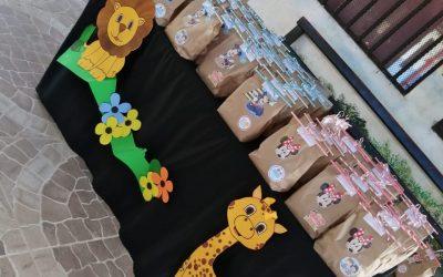 Celebración Día del Niño y la Niña. Circuito 05