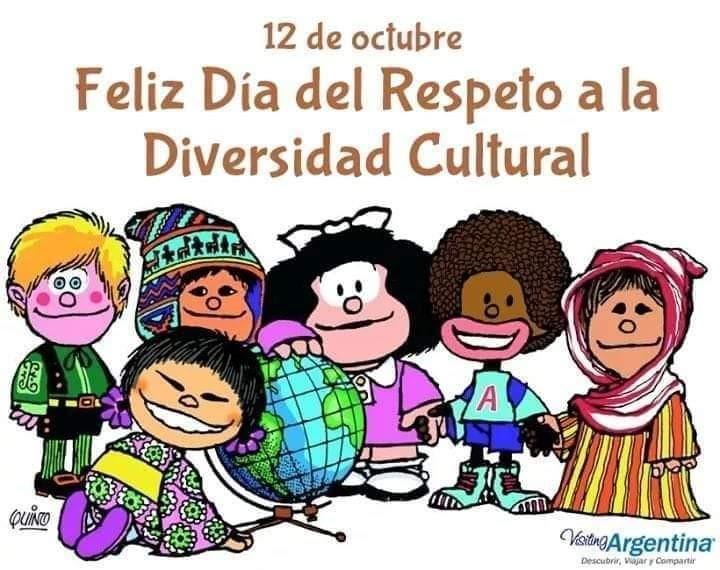 Celebración Encuentro de Cultura