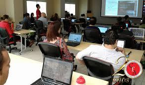 Capacitaciones: Apoyos curriculares, Calidad de la Educación y Capacitación PIAD.