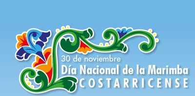 30 de noviembre Día Nacional de la Marimba Costarricense