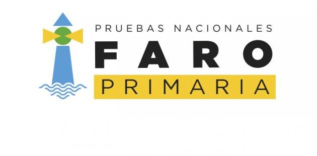 PRUEBAS FARO PRIMARIA