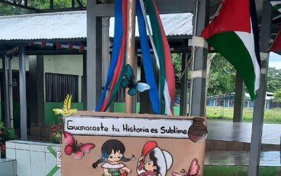ANEXIÓN DEL PARTIDO DE NICOYA